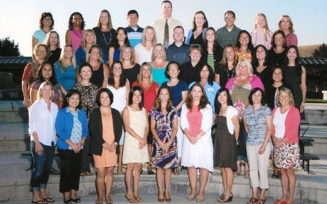 2012-13 HHES Staff - Group Photo